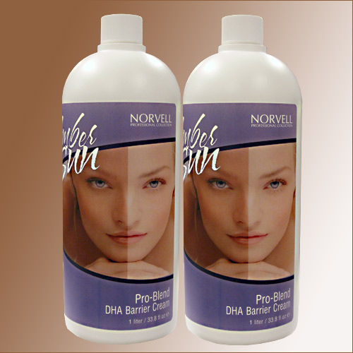 DHA Barrier Cream