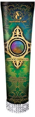 Mood Indigo Tanning Lotion by Australian Gold