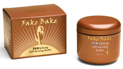 Fake Bake Self-tanning Butter
