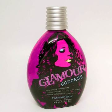Designer Skin GLAMOUR GODDESS