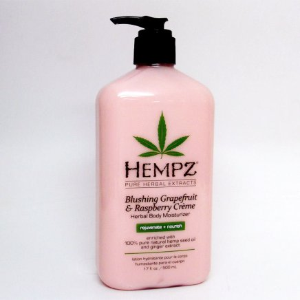 Hempz Blushing Grapefruit & Raspberry Creme