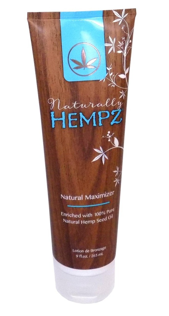 Hempz NATURALLY HEMPZ Natural Maximizer - 9 oz.