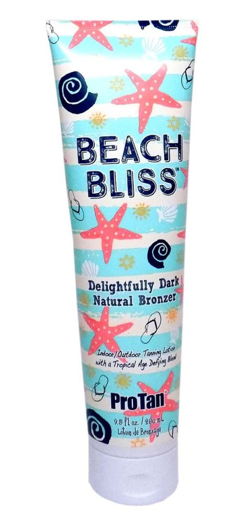 Pro Tan BEACH BLISS Dark Natural Bronzer - 9.5 oz.