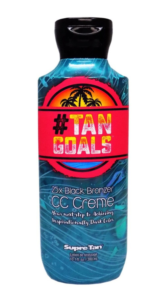 Supre TANGOALS 25X Black Bronzer - 10.1 oz